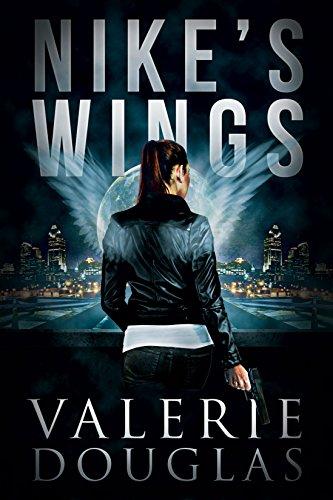 nikes-wings-english-edition