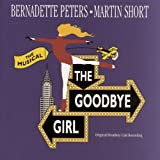 The Goodbye Girl (Original Broadway Cast Recording)
