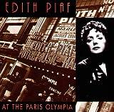 Songtexte von Édith Piaf - At the Paris Olympia