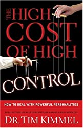 The High Cost of High Control