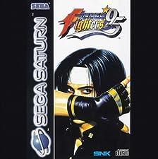 King of fighters 95 Sega Saturn