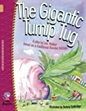 The Gigantic Turnip Tug: Band 12/Copper (Collins Big Cat)