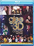 glee - the 3d concert movie (blu-ray 3d + blu-ray [Italia] [Blu-ray]