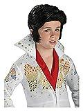 Kinderperücke Elvis