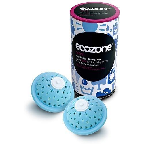 ecozone-ecoballs-balles-sans-dtergent-pour-lessive-pour-150-lessives