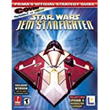 Star Wars Episode II: Jedi Starfighter : Prima's Official Strategy Guide : Covers Playstation.2 and Xbox