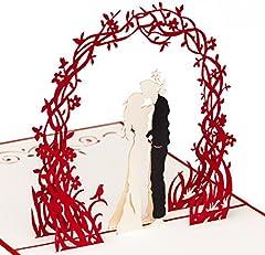 Idea Regalo - 'Biglietto di nozze