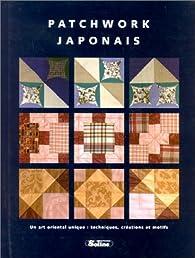 Patchwork japonais par Mary-Clare Clark