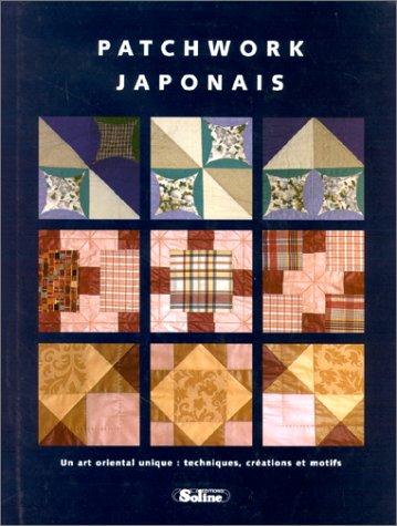 Patchwork japonais par Mary Clare Clark