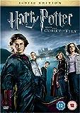 Harry Potter and The Goblet of Fire [DVD] [Edizione: Regno Unito]