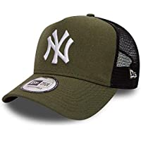 New Era Men's MLB Trucker NY Yankees Baseball Cap