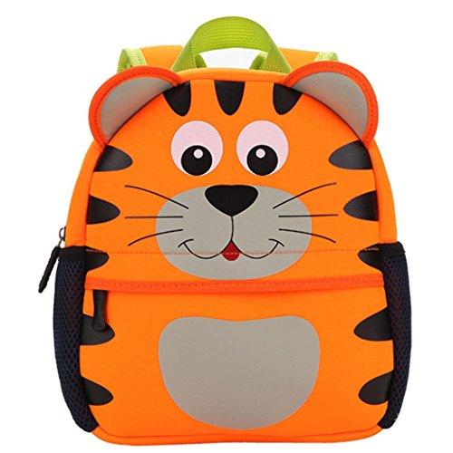 Tasche, feiXIANG Kinder Cartoon Schule Taschen C