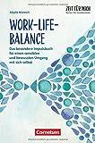 Zeit für mich - Bücher für Erzieherinnen: Work-Life-Balance: Das besondere Impulsbuch für einen sensiblen und bewussten Umgang mit sich selbst. Buch