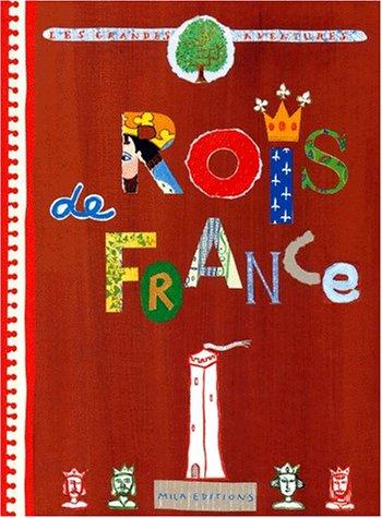"<a href=""/node/19630"">Rois de France</a>"