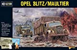 Opel Blitz/Maultier - Warlord Games
