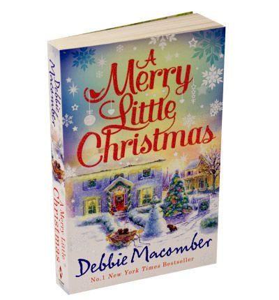 a-merry-little-christmas-author-debbie-macomber-published-on-october-2012