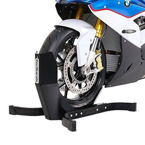 Calzo para rueda para Harley Davidson Sportster 883 Custom (XL 883 C)...