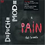 Depeche Mode : A pain that I'm used to