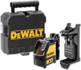 Dewalt DW088K-XJ Self Levelling Line Laser, 0 V, Black/Yellow, Set of 6 Piece