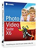 Corel Photo Video Suite X6 (PC)