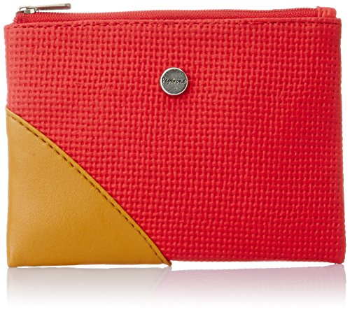 Peperone Women's Wallet (Red)  available at amazon for Rs.199