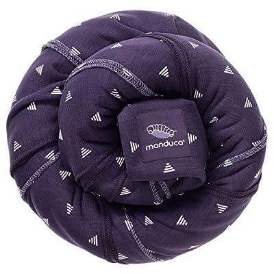 Manduca Sling Limited Edition - PurpleDarts