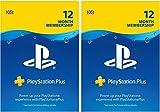 PlayStation Plus: 24 Month Membership | PS4 | PSN Download...