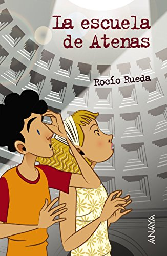 La escuela de Atenas (Literatura Juvenil (A Partir De 12 Años) - Leer