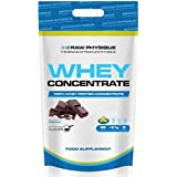 Raw Physique - Whey Concentrate - 2 kg - Chocolat