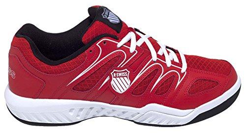 k-swiss-calabasas-mesh-omni-zapatillas-para-hombre-color-rojo-blanco-negro-talla-445