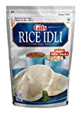 Gits Instant Rice Idli Breakfast Mix, 1kg