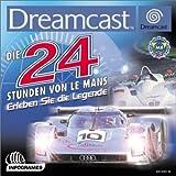 Die 24 Stunden von Le Mans -