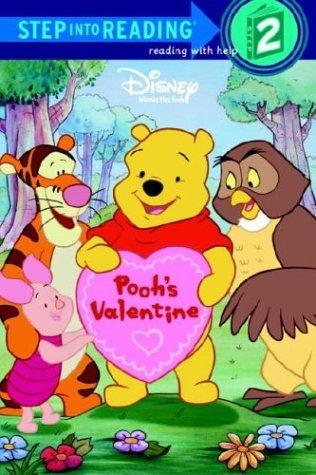 Pooh's Valentine