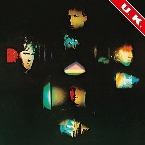 U.K.[Shm-CD]: U.K.[+2 Bonus] (Audio CD)