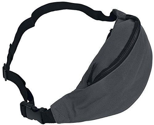 BagBase Belt Bag Marsupio grigio