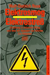 Elektrosmog, Elektrostreß Broschiert