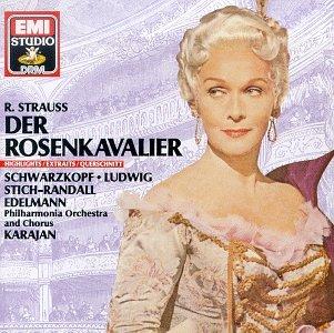 Der Rosenkavalier [Import anglais]