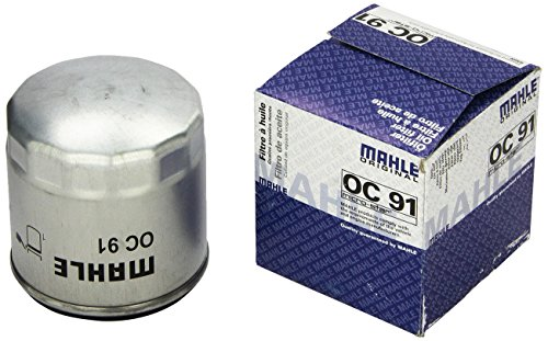 Öllfilter MAHLE KNECHT OC91