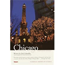 Compass American Guides: Chicago, 3rd Edition (Full-color Travel Guide, Band 3)