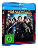 The Great Wall Blu-ray) kostenlos online stream