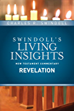 Insights on Revelation (Swindoll's Living Insights New Testament Commentary Book 15)