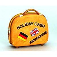 Spardose Reisekoffer Vintage Look preisvergleich bei kinderzimmerdekopreise.eu