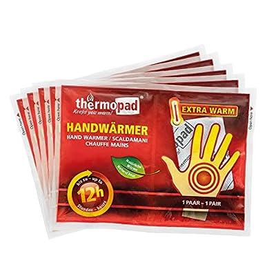 Termopad Handwärmer