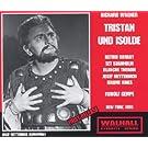 TRISTAN UND ISOLDE - Richard Wagner - CD Album