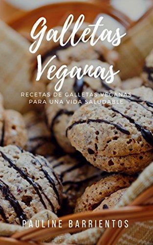 Galletas Veganas por Pauline  Barrientos