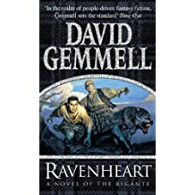 Ravenheart: A Novel Of The Rigante: (The Rigante Book 3)