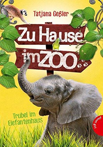 Zu Hause im Zoo 2: Trubel im Elefantenhaus