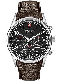 Reloj Swiss Military Hanowa para Hombre SM06-4278-04-007