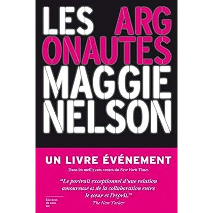 Les Argonautes (FEUIL NON FICTI)