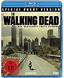 The Walking Dead - Die komplette erste Staffel - Special Uncut Version [Blu-ray] [Limited Edition]
